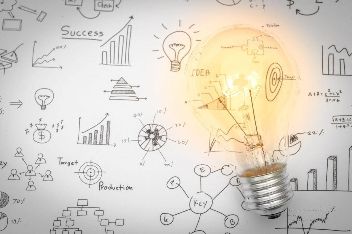 Design Thinking: Gute Ideen haben Methode!