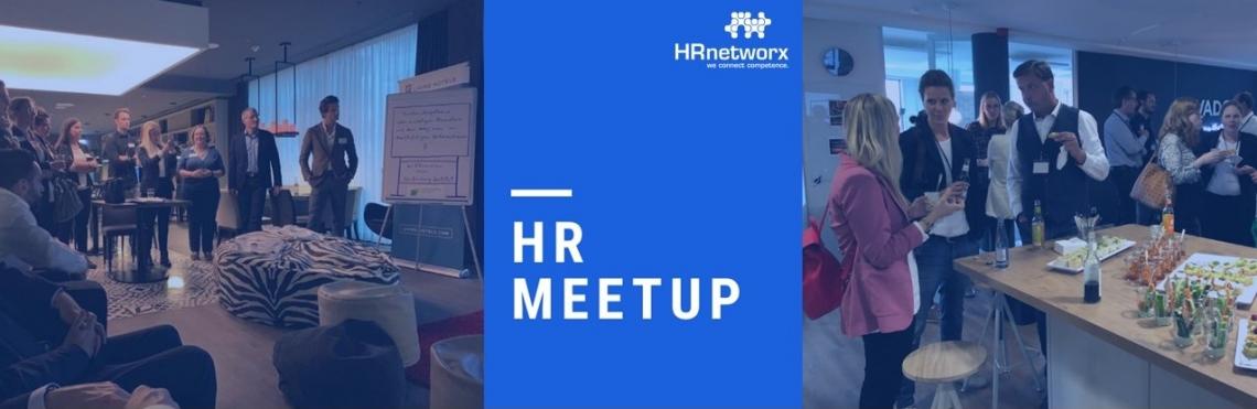 HRnetworx Online Meetup (Online Netzwerktreffen Karlsruhe)