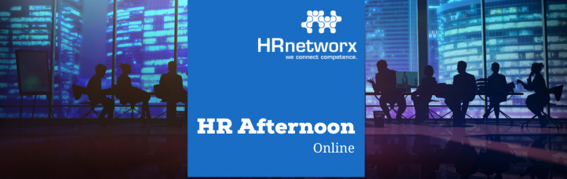 HR Afternoon - Bewerbermanagement