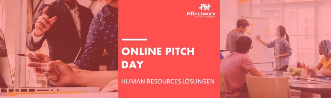 ONLINE PITCH DAY: Recruiting Lösungen am 11.03.2021