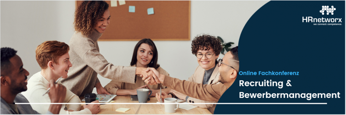 Online Fachkonferenz  Recruiting & Bewerbermanagement
