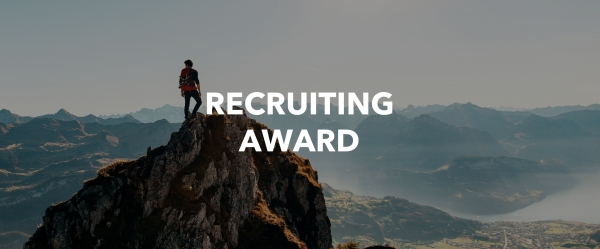 rexx systems Recruiting Award