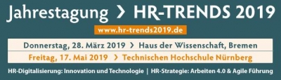 HR-Innovation: Arbeit 4.0 – Personalmanagement im digitalen Wandel